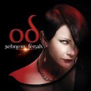Şebnem Ferah: Od - CD