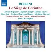 Jean-Luc Tingaud: Rossini: Le siège de Corinthe - CD