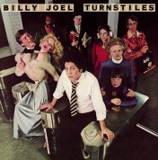 Billy Joel: Turnstiles - Plak
