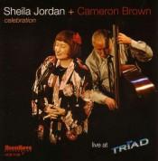 Sheila Jordan: Celebration: Live At The Triad 2004 - CD