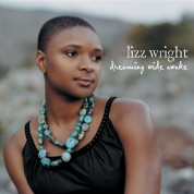 Lizz Wright: Dreaming Wide Awake - CD