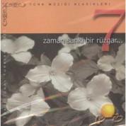 Ruşen Yılmaz: Zaman Sanki Bir Rüzgar 7 - CD