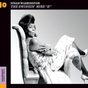 Dinah Washington: The Swinging Miss D