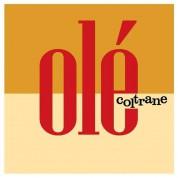 John Coltrane: Ole Coltrane - Plak
