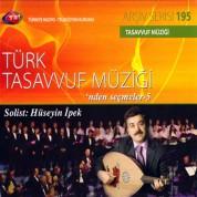 Çeşitli Sanatçılar: TRT Arşiv Serisi 195 - Türk Tasavvuf Müziği'nden Seçmeler 5 - CD