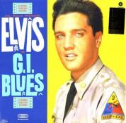 Elvis Presley: G.I. Blues - Plak