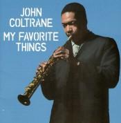 John Coltrane: My Favorite Things + 4 Bonus Tracks - CD