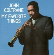 John Coltrane: My Favorite Things + 4 Bonus Tracks - CD