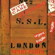 Status Quo: Spare Parts (Gold & Orange Mixed Vinyl) (mono & stereo) - Plak