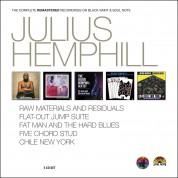 Julius Hemphill - CD