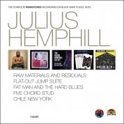 Julius Hemphill - CD