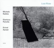 Michele Rabbia: Lost River - CD