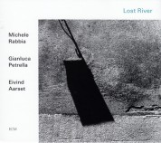 Michele Rabbia: Lost River - CD