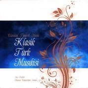 Çeşitli Sanatçılar: Klasik Türk Musikisi Saz Eserleri - CD