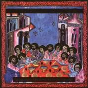 Choeur Armenia de Sofia: Armenia Sacra - CD