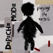 Depeche Mode: Playing The Angel - CD