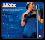Çeşitli Sanatçılar: The Legacy Of Jazz - CD