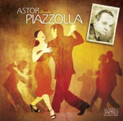 Astor Piazzolla: Bando - CD