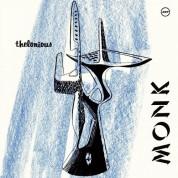 Thelonious Monk: Trio - Plak