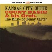 Count Basie, Count Basie Orchestra: Kansas City Suite - Plak