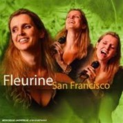 Fleurine: San Francisco - CD