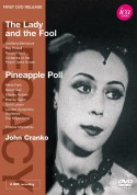 Orchestra of the Royal Opera House Covent Garden, London Symphony Orchestra, Charles Mackerras: Cranko: The Lady and The Fool, Pineapple Poll - DVD