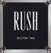 Rush: Sector 2 - Box Set - CD