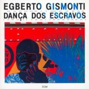 Egberto Gismonti: Dança Dos Escravos - CD