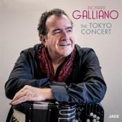 Richard Galliano: Tokyo Concert - CD
