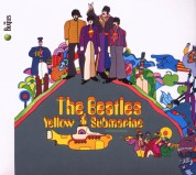 The Beatles: Yellow Submarine (2009 Digital Remaster) - CD