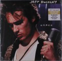 Jeff Buckley: Grace (Limited Edition - Gold Vinyl) - Plak