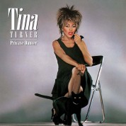 Tina Turner: Private Dancer (30th Anniversary Issue) - CD