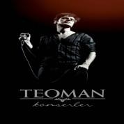 Teoman: Konserler - CD