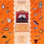 Madredeus: Existir - CD