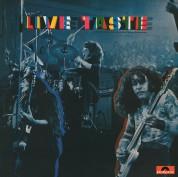 Taste: Live Taste - Plak