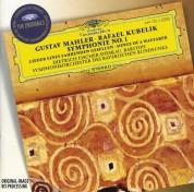 Dietrich Fischer-Dieskau, Rafael Kubelik, Symphonieorchester des Bayerischen Rundfunks: Mahler: Symphony No. 1 - CD