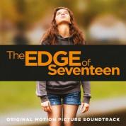 Çeşitli Sanatçılar: Edge Of Seventeen (Soundtrack) - Plak