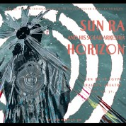 Sun Ra: Horizon - CD