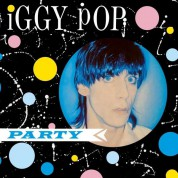 Iggy Pop: Party - Plak