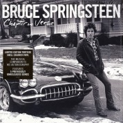 Bruce Springsteen: Chapter And Verse (Colored Vinyl) - Plak
