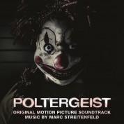 Marc Streitenfeld: OST - Poltergeist - Plak