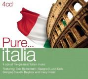 Çeşitli Sanatçılar: Pure...Italia - CD