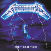 Metallica: Ride The Lightning (Digipack Edition) - CD