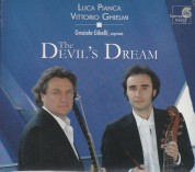 Luca Pianca, Vittorio Ghielmi, Graciela Gibelli: The Devil's Dream - CD