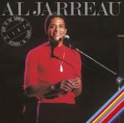 Al Jarreau: Look To The Rainbow: Live In Europe - CD