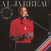Al Jarreau: Look To The Rainbow: Live In Europe - CD