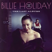Billie Holiday: The Last Albums (Lady In Satin + Last Session) + 24 Bonus Tracks - CD