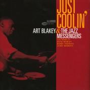 Art Blakey & The Jazz Messengers: Just Coolin' - Plak