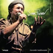 Şivan Perwer: Govenda Azadixwazan - CD