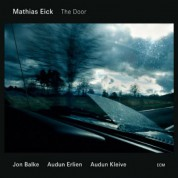 Mathias Eick: The Door - CD